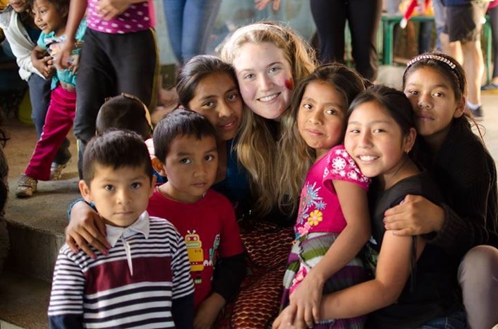 Be Part of Our Mission Trip Guatemala 2019